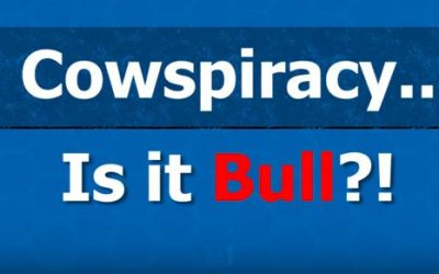 Cowspiracy is Bull