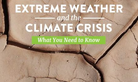 Extreme weather and climate crisis