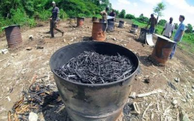 How biochar fertilization works…and practical techniques from Nepal