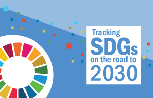 Tracking the SDGs