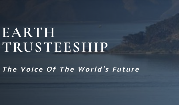 Earth Trusteeship