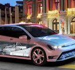 L'empreinte écologique des véhicules individuels