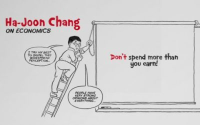 Economics basics – Ha-Joon Chang