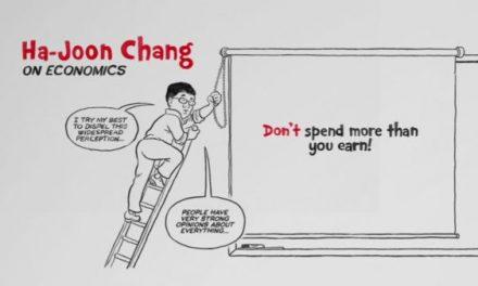 Economics basics – Ha-Joon Chang