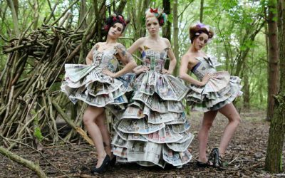 Sustainable Fashion ?