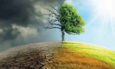 Climate Change – a video to help us all understand it
